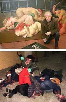 Arte y realidad